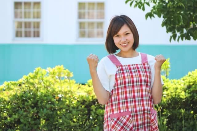 不平不満を言う人間を卒業し、素敵な笑顔でとても魅力的になった女性