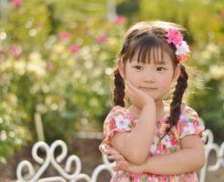 心の問題が原因で声の小さい人になってしまった少女