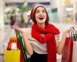 新商品が出るとすぐに購入してしまう、新しいもの好きな女性